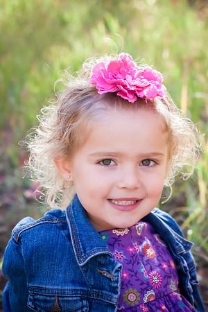 Little Miss Sophie