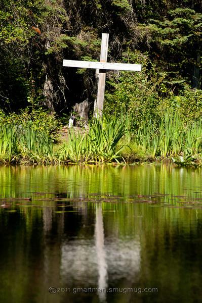 Little Pend Orielle Lakes 2011