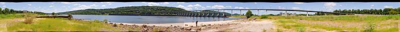 Big Dam Bridge 1k pxel height.