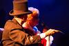 The Marion Avenue Baptist Church Live Animal Christmas Play, Washington, IA