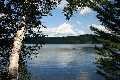 Livingstone Lake