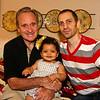 Grandpa Joe & Uncle Greg