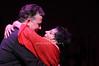Billy Stritch, Liza Minnelli<br /> photo by Rob Rich © 2008 robwayne1@aol.com 516-676-3939