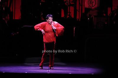 Liza Minnelli photo by Rob Rich © 2008 robwayne1@aol.com 516-676-3939
