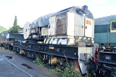 ADRC 96718 45t Diesel Cane   26/08/15