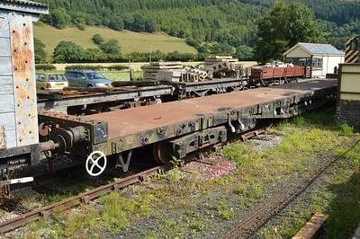 DB994771 50t Bogie Flat_Sturgeon    24/08/15
