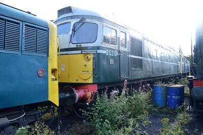 Class 26 D5310 (26010)   26/08/15