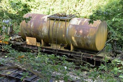024328/DB749677 20t Fuel Oil Tank    24/08/15