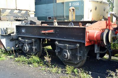 B2 4w Short Flat part of ADRC 96718?    26/08/15