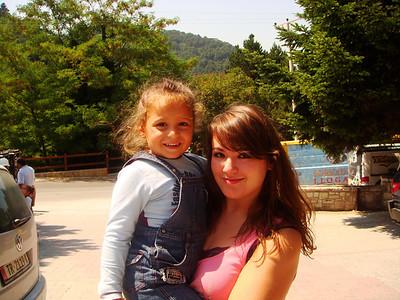 Antea & Juliana Metalia