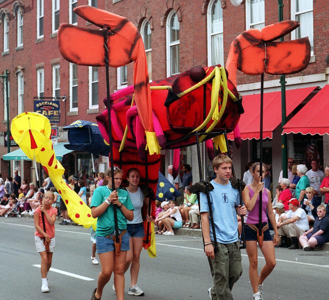 lobster fest - wg