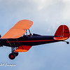 Golden Age Flying Circus Airshow, Aug. 2015