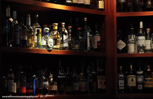 local Seattle little speakeasy Tavern