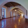 Archways<br /> Santa Barbara Courthouse