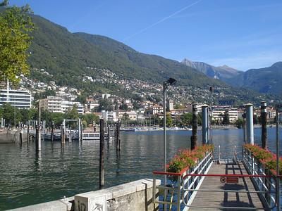 Locarno/Ascona - Southern Switzlerland