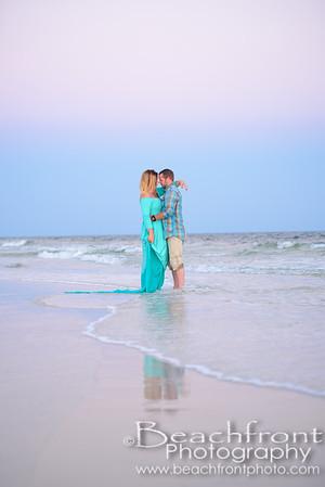 Burton - Family Beach Portrait Photographer in Fort Walton Beach, FL.