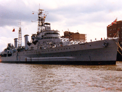 File113 HMS Belfast SM