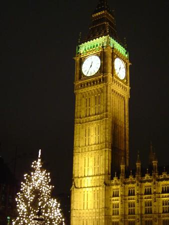 London 2004-05