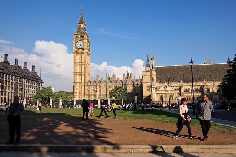 Westminster 007