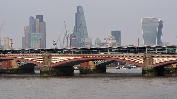 London 2014 Final 03 - South Bank