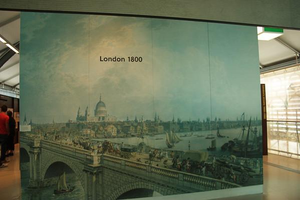 London Museum of Transport