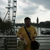 Me on a bridge.  P1010339.JPG
