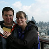 Us at the top of St. Paul's.  P1010315.JPG
