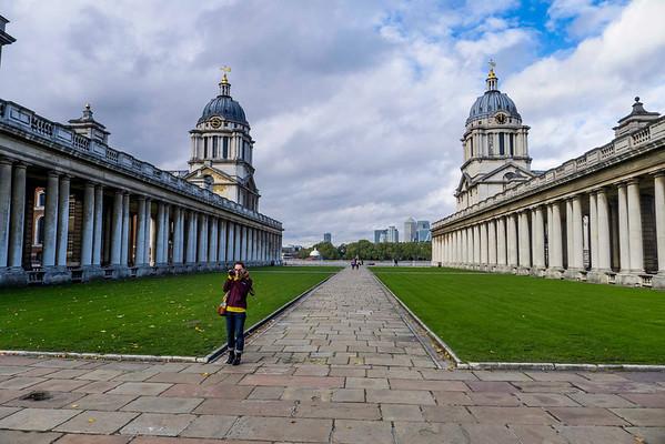 London and Scotland Trip