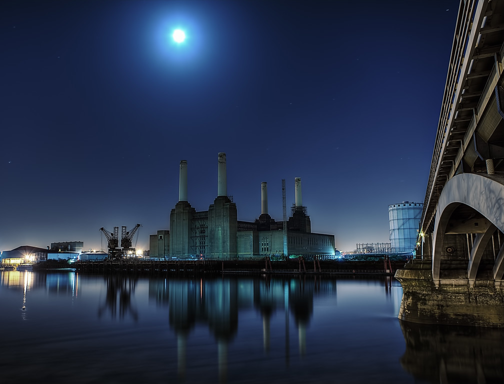 BPS by Moonlight