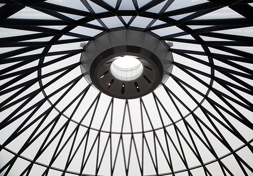 Gherkin Dome