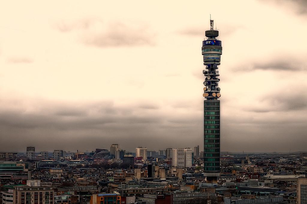 BT Towering