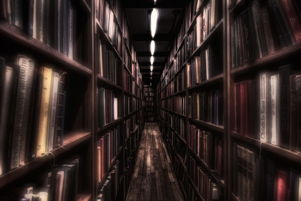 A Passageway of Knowledge