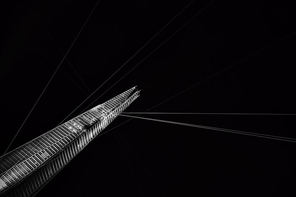 Shard Lasers
