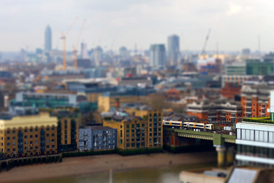Miniature London