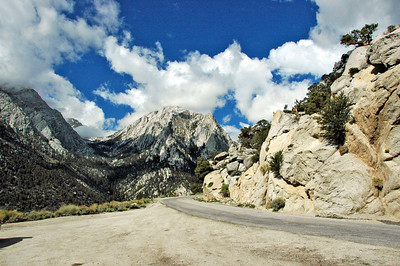 Whitney Portal Road