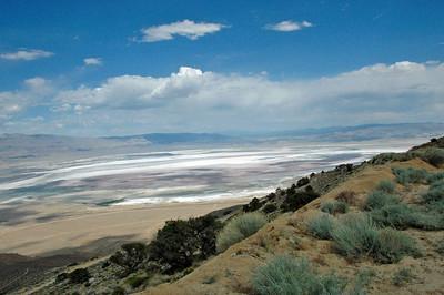 Owens (dry) Lake