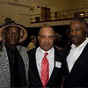 Former Poly greats Monk, Chick and ESP Managing Director Everett Glenn