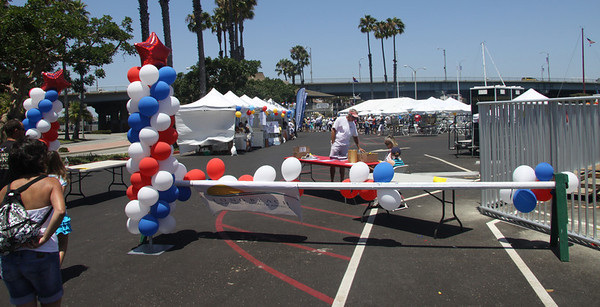 Long Beach Aquatic Capital of America Foundation
