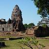 Wat Phra Sri Rattanamahathat, Lopburi
