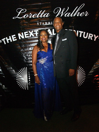 Loretta Walker's 50th Birthday Celebration