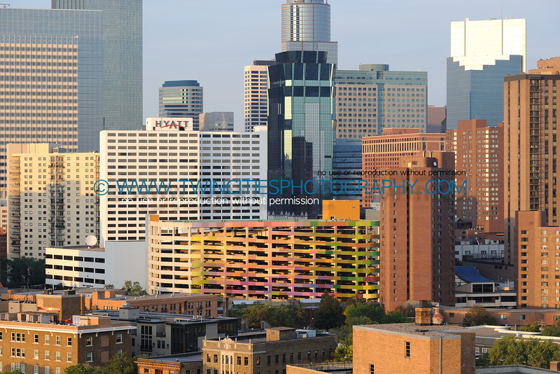 """<font size=""""3"""" face=""""Verdana"""" font color=""""white"""">Loring Park -</font> <font size=""""2"""" face=""""Verdana"""" font color=""""#5CB3FF"""">View of downtown Minneapolis Office Buildings viewed from the Loring Park area.  Photo date September 2009</font> <br>"""