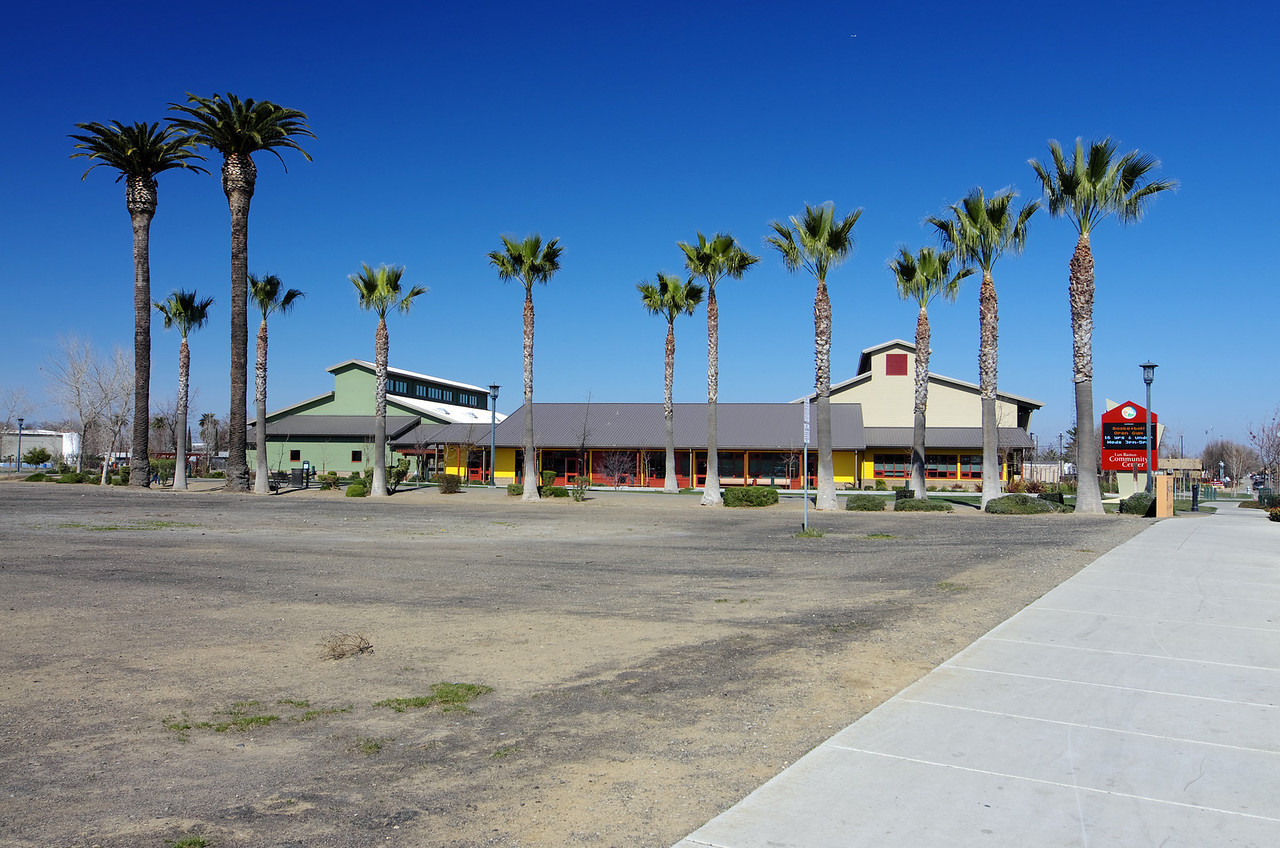 Los Banos Community Center