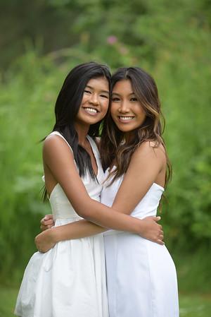 Lounbandith Sisters