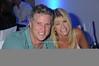 Donnie Deutsch, Liza Sandler<br /> photo by Rob Rich © 2009 robwayne1@aol.com 516-676-3939