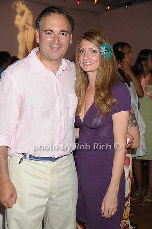 John Nicholas, Nicole McElroy<br /> photo by Rob Rich © 2009 robwayne1@aol.com 516-676-3939
