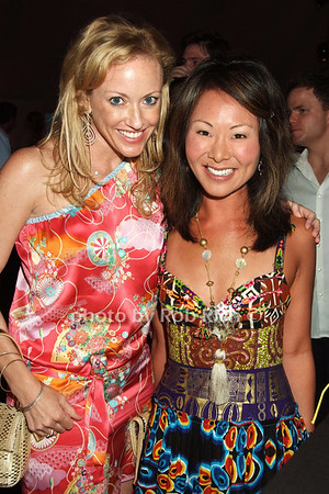 Kristin, Alina Cho photo by Rob Rich © 2008 robwayne1@aol.com 516-676-3939