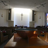The Sanctuary of Prince of Peace Lutheran Church in Loveland, Ohio_February 2013