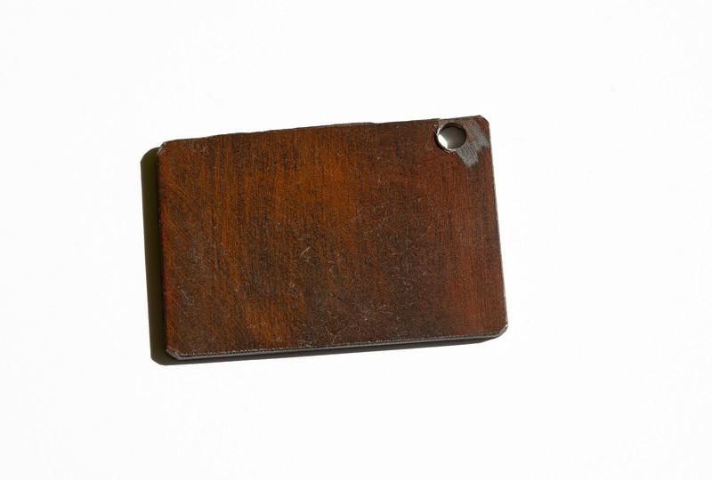 04-rustic bronze