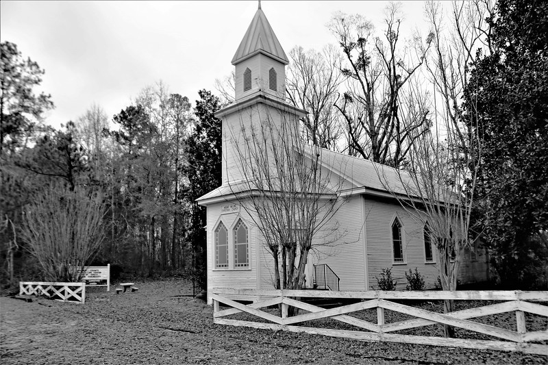 Mt. Willing Christian Church