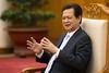 VIETNAM PM DUNG